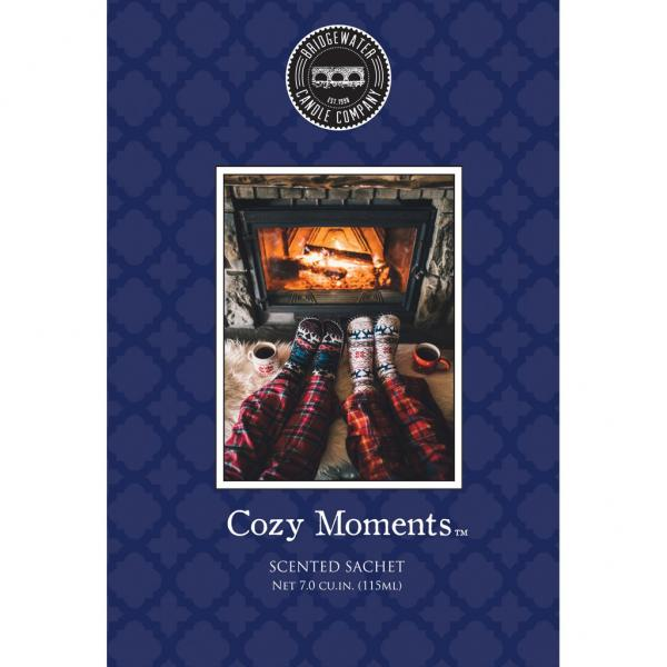 Bridgewater Candle - Duftsachet - Cozy Moments
