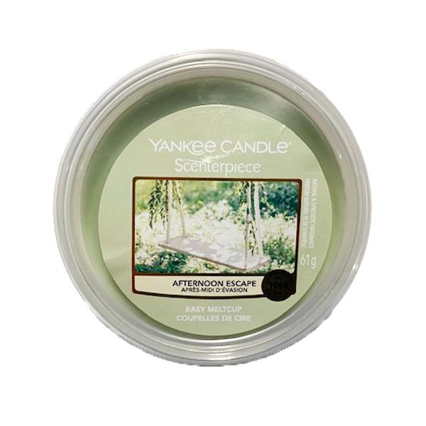 Yankee Candle - Scenterpiece Melt Cup - Afternoon Escape