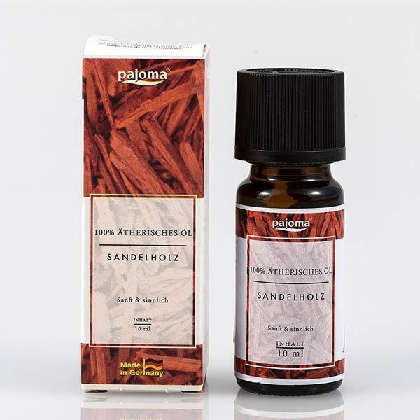 Pajoma - Ätherisches Öl - Duftöl - Sandelholz