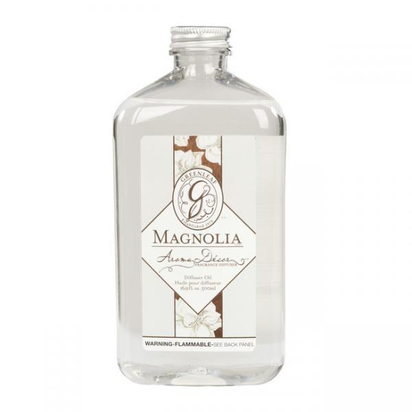 Greenleaf - Aroma Decor Oil - Diffuseröl - Magnolia