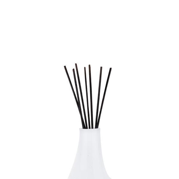 Vogel Frei - Reed Diffuser Sticks - Reed Stäbchen - Schwarz - 26cm