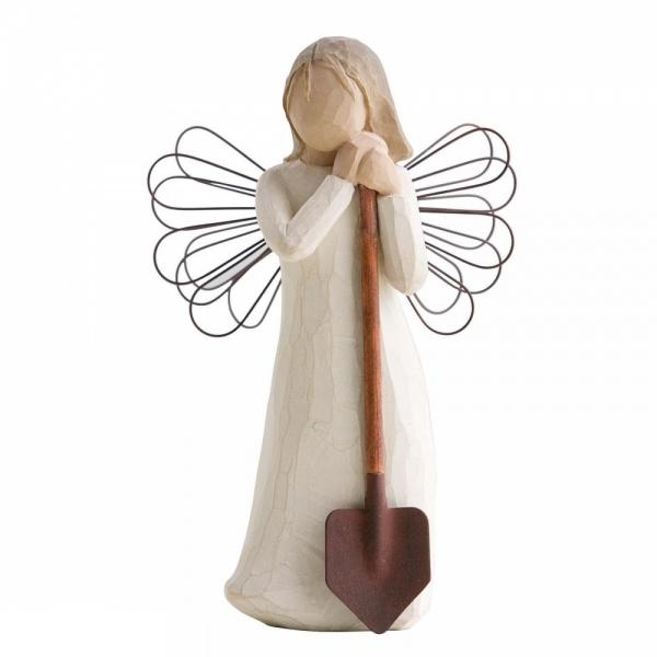 Demdaco - Willow Tree (Susan Lordi) - 26103 - Angel Of The Garden
