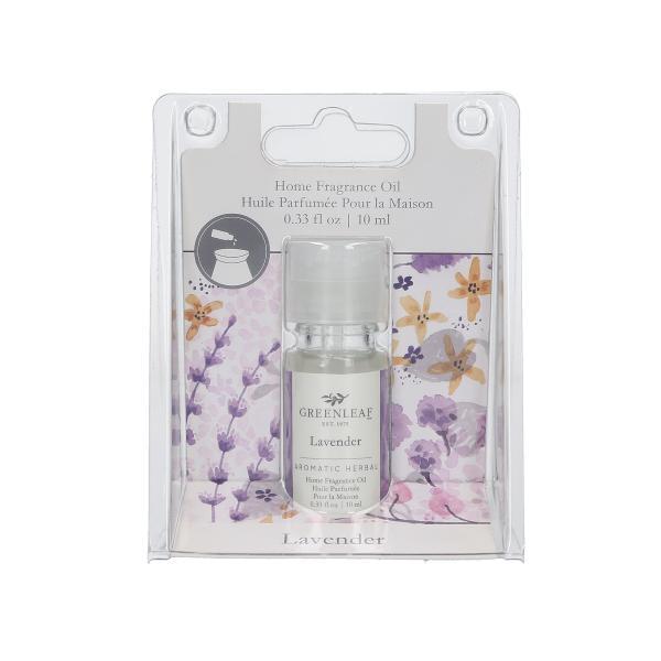 Greenleaf - Home Fragrance Oil - Duftöl - Lavender