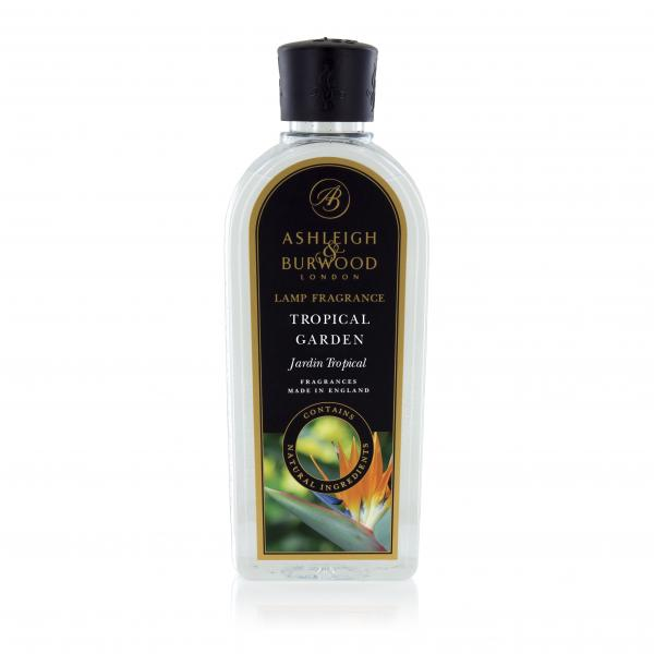 Ashleigh & Burwood - Raumduft - 250ml - Tropical Garden