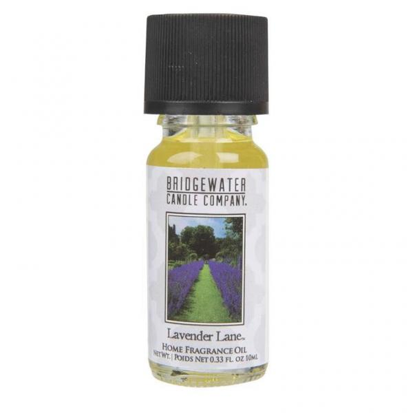 Bridgewater Candle - Home Fragrance Oil - Duftöl - Lavender Lane