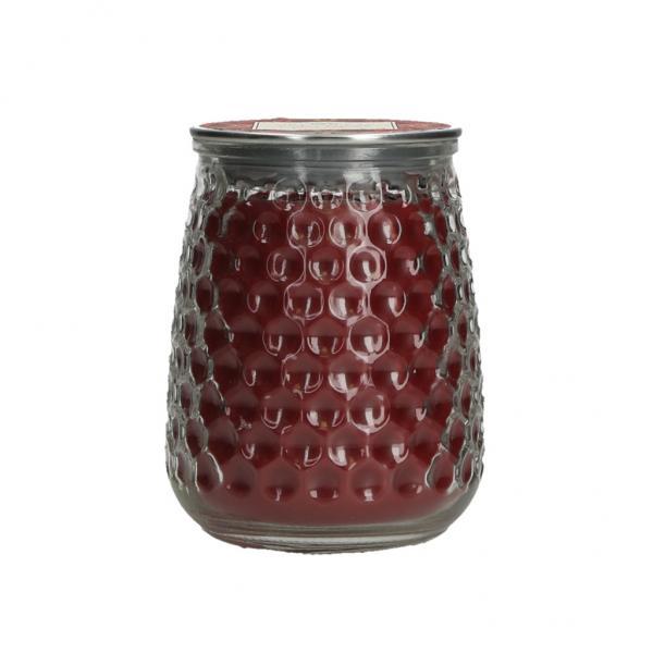 Greenleaf - Duftkerze im Glas - Signature Candle - Cider Grove