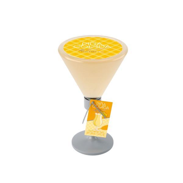 STC - Cocktail Shower Gel Pina Colada