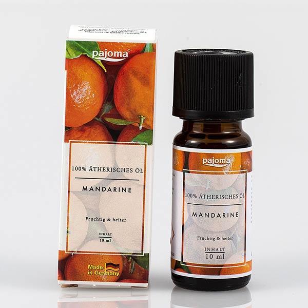 Pajoma - Ätherisches Öl - Duftöl - Mandarine