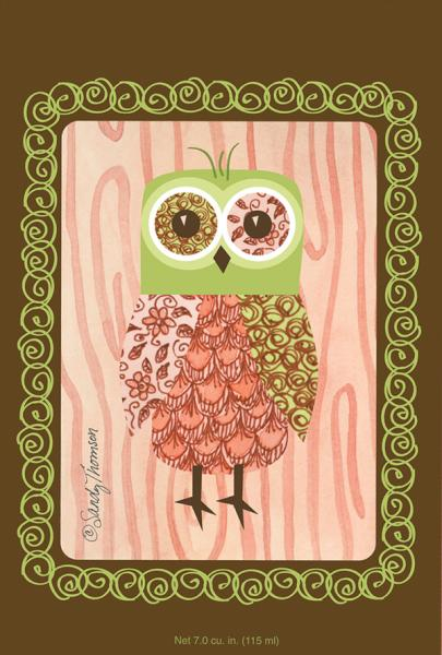 Willowbrook Fresh Scents - Duftsachet - Pink Owl