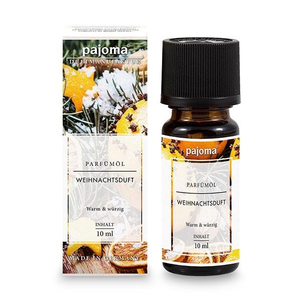Pajoma - Parfum Öl - Duftöl - Weihnachtsduft