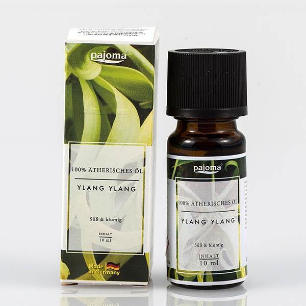 Pajoma - Ätherisches Öl - Duftöl - Ylang-Ylang