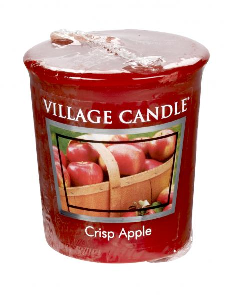 Village Candle - Votivkerze - Crisp Apple