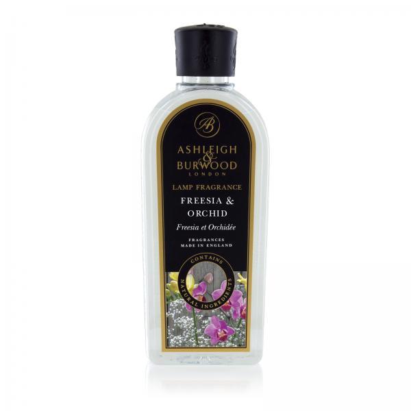 Ashleigh & Burwood - Raumduft - 250ml - Freesia & Orchid