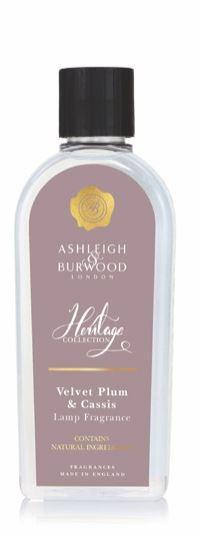 Ashleigh & Burwood - Raumduft - 500ml - Velvet Plum & Cassis