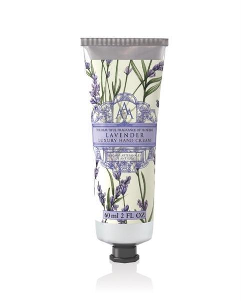 STC - Triple AAA Hand Cream Lavender