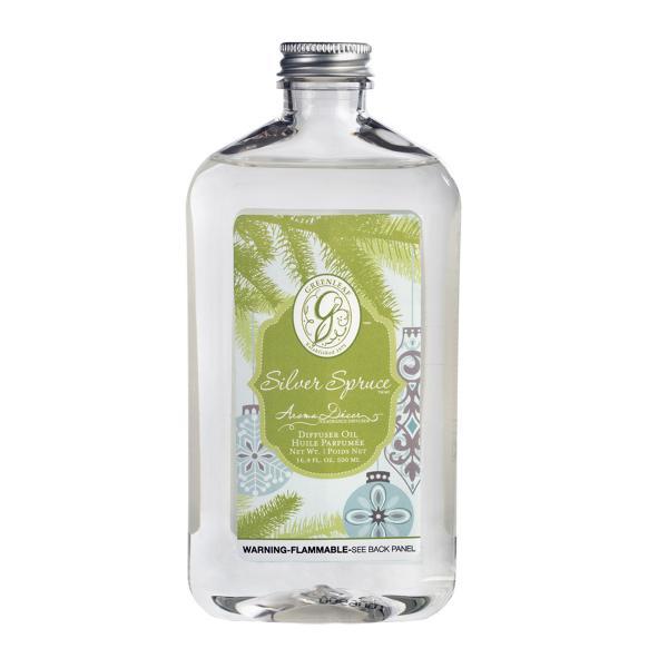 Greenleaf - Aroma Decor Oil - Diffuseröl - Silver Spruce