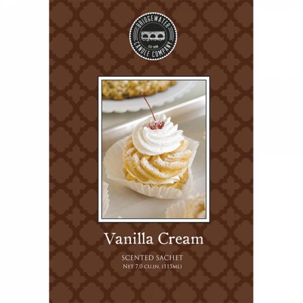 Bridgewater Candle - Duftsachet - Vanilla Cream