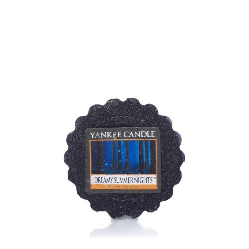 Yankee Candle - Duftwachs - Tarts Wax Melt - Dreamy Summer Nights