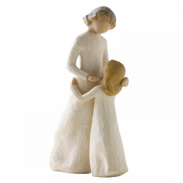 Demdaco - Willow Tree (Susan Lordi) - 26021 - Mother & Daugther