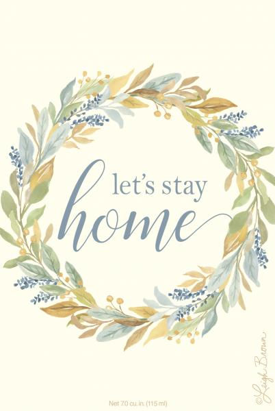Willowbrook Fresh Scents - Duftsachet - Let`s Stay Home