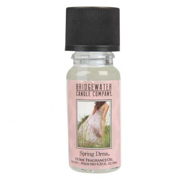 Bridgewater Candle - Home Fragrance Oil - Duftöl - Spring Dress