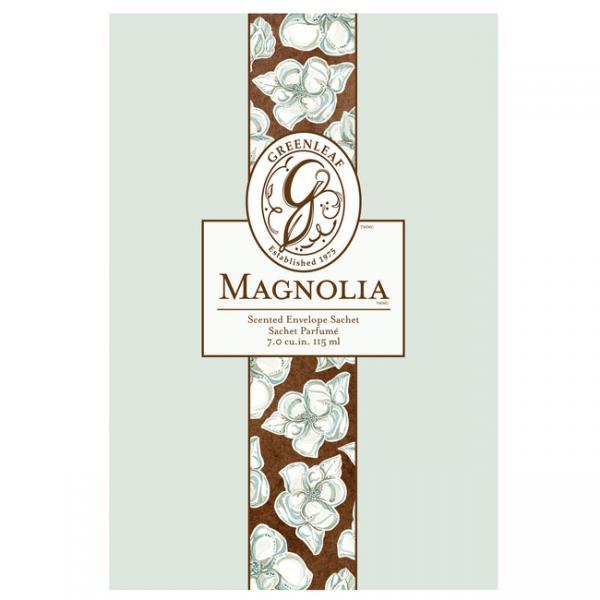 Greenleaf - Duftsachet Large - Magnolia