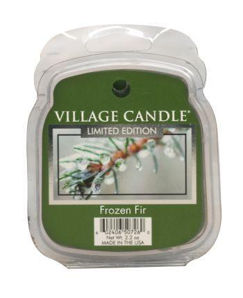 Village Candle - Wax Melt - Frozen Fir º*