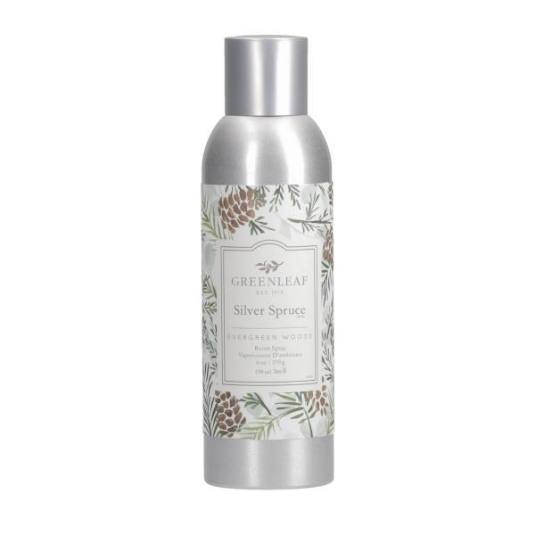Greenleaf - Room Spray - Raumspray - Silver Spruce Δ •