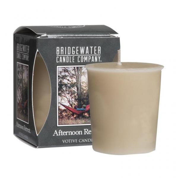 Bridgewater Candle - Votivkerze - Afternoon Retreat