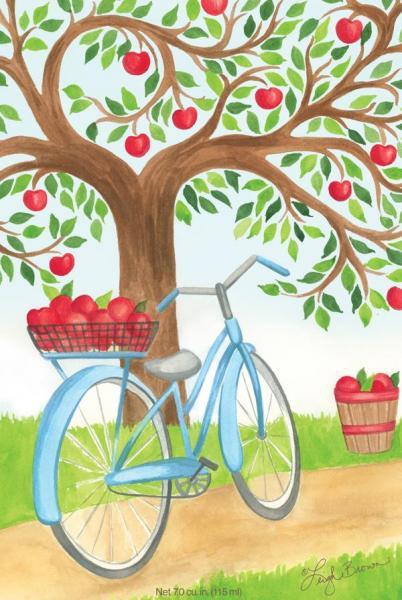 Willowbrook Fresh Scents - Duftsachet - Apple Pickin'