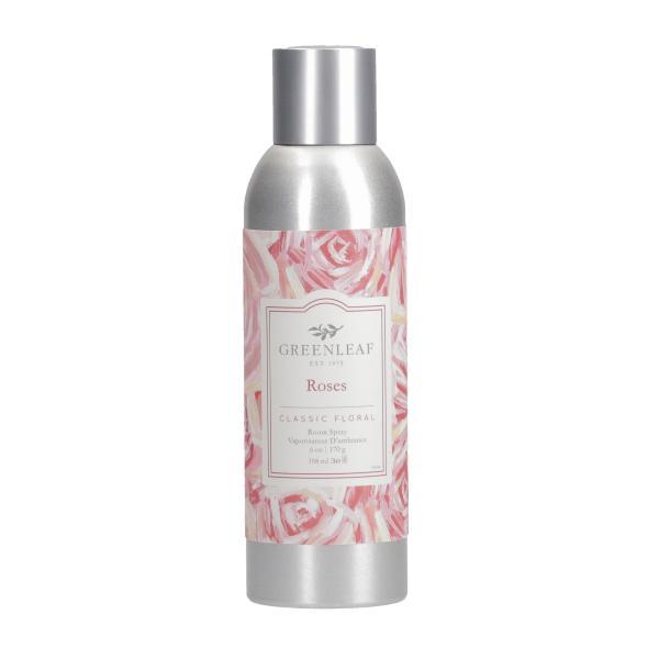 Greenleaf - Room Spray - Raumspray - Roses