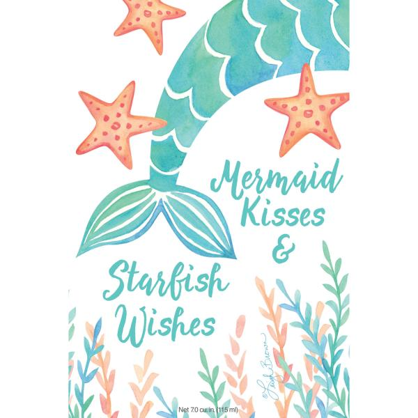 Willowbrook Fresh Scents - Duftsachet - Mermaid Kisses & Starfish Wishes