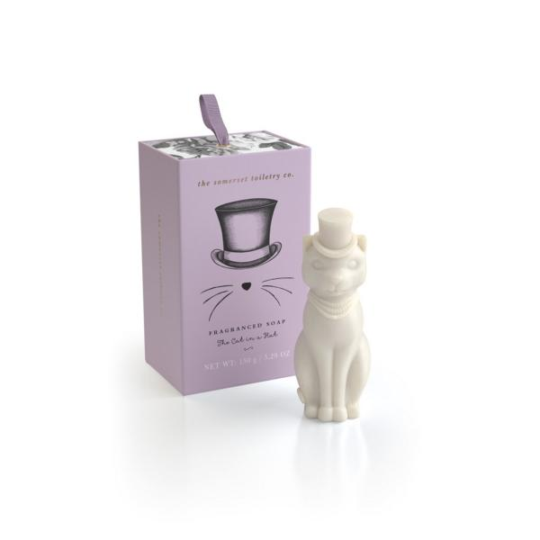 STC - Animal Shaped Soap The Cat in a Hat