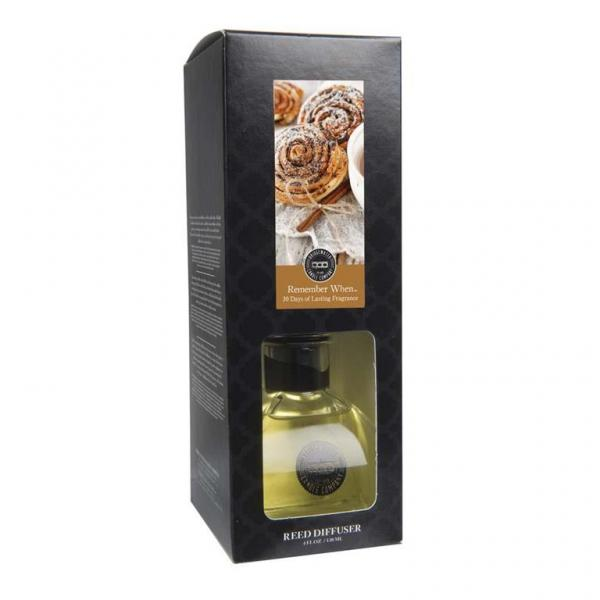 Bridgewater Candle - Reed Diffuser - Remember When