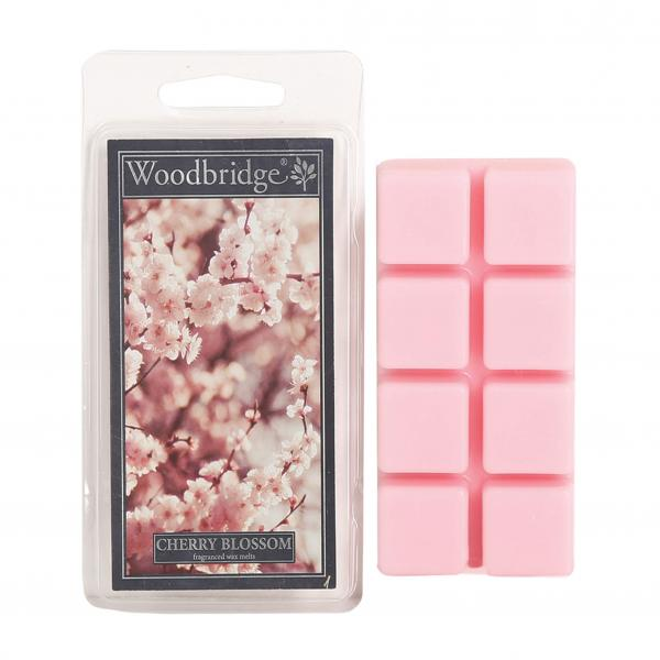 Woodbridge Candle - Duftwachs - Cherry Blossom