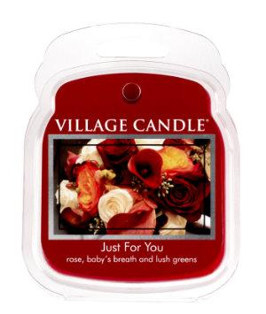 Village Candle - Wax Melt - Just for You