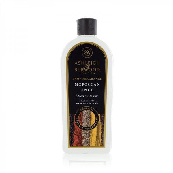 Ashleigh & Burwood - Raumduft - 1000ml - Moroccan Spice