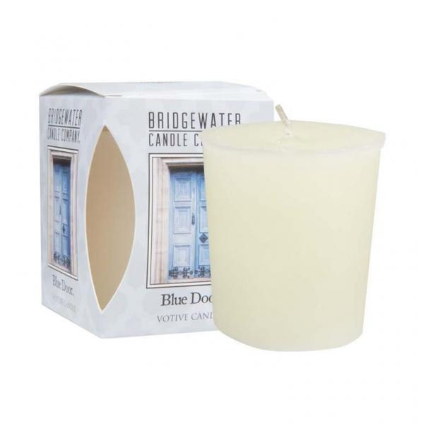 Bridgewater Candle - Votivkerze - Blue Door