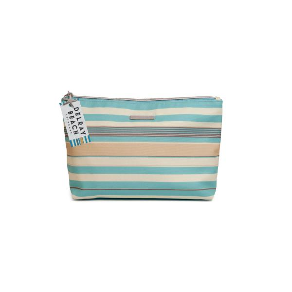STC - Delray Beach Toiletry Bag smallº*