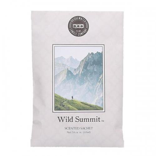 Bridgewater Candle - Duftsachet - Wild Summit