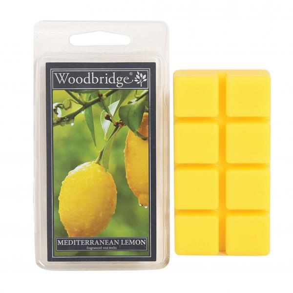 Woodbridge Candle - Duftwachs - Mediterranean Lemon