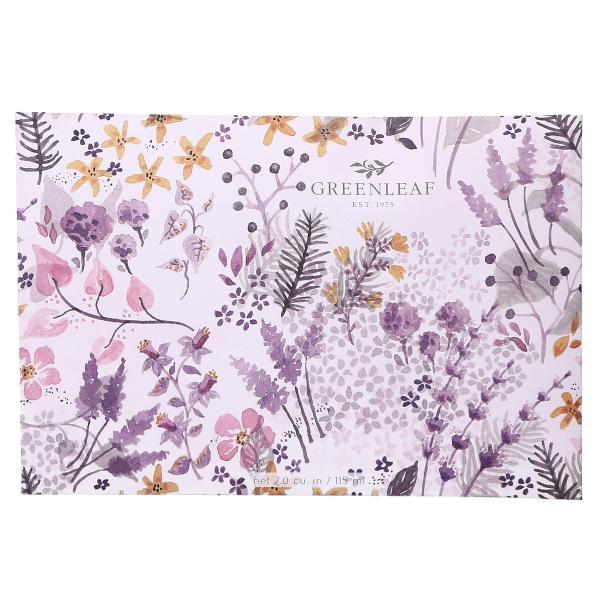Greenleaf - Standing Duftsachet - Lavender