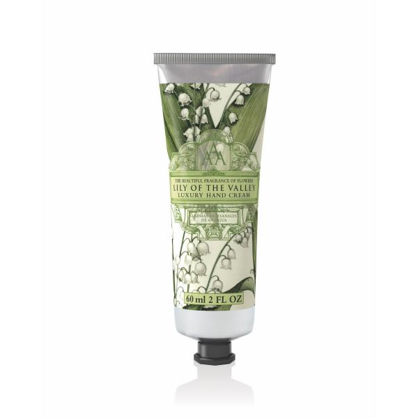 STC - Triple AAA Hand Cream Lily of the Valley