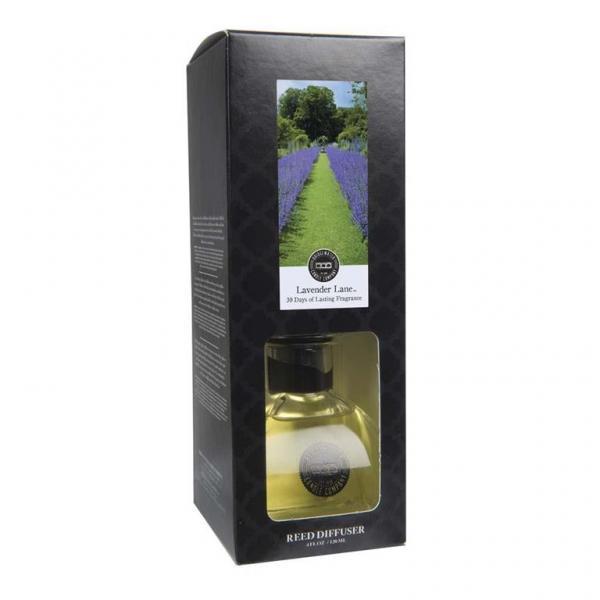 Bridgewater Candle - Reed Diffuser - Lavender Lane