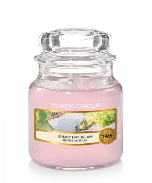 Yankee Candle - Classic Small Jar Housewarmer - Sunny Daydream