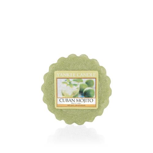 Yankee Candle - Duftwachs - Tarts Wax Melt - Cuban Mojito