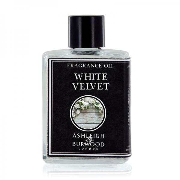 Ashleigh & Burwood - Duftöl - Fragrance Oil - White Velvet