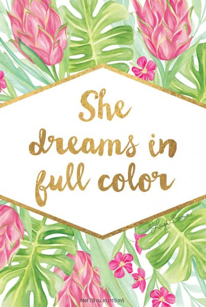 Willowbrook Fresh Scents - Duftsachet - She dreams in full color
