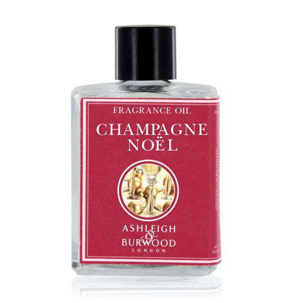 Ashleigh & Burwood - Duftöl - Fragrance Oil - Champagne Noel