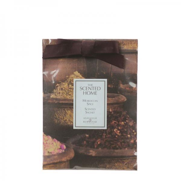 Ashleigh & Burwood - Duftsachet - Moroccan Spice
